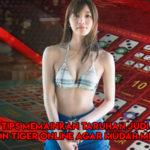 Tips Memainkan Taruhan Judi Dragon Tiger Online Agar Mudah Menang